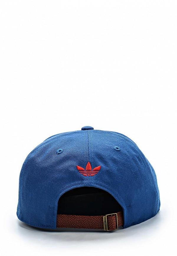 Кепка Adidas Originals (Адидас Ориджиналс) S20375: изображение 2
