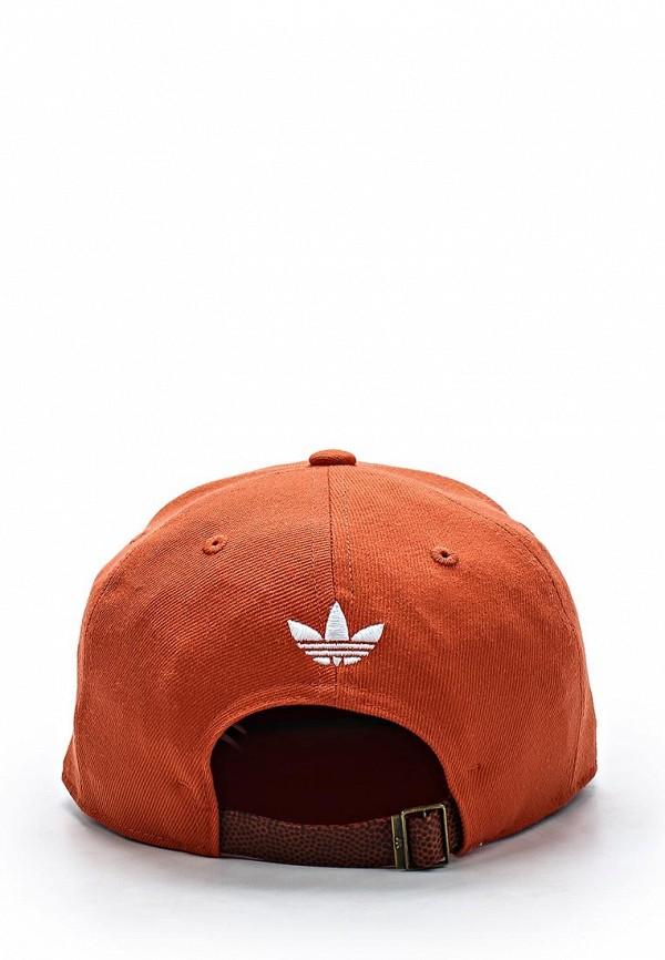 Бейсболка Adidas Originals (Адидас Ориджиналс) S20377: изображение 2