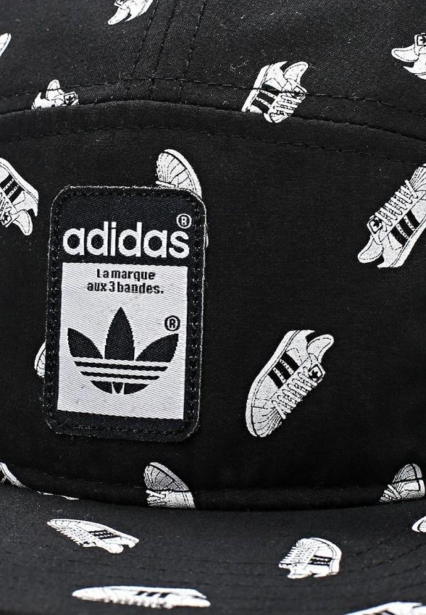 Бейсболка Adidas Originals (Адидас Ориджиналс) S20397: изображение 3