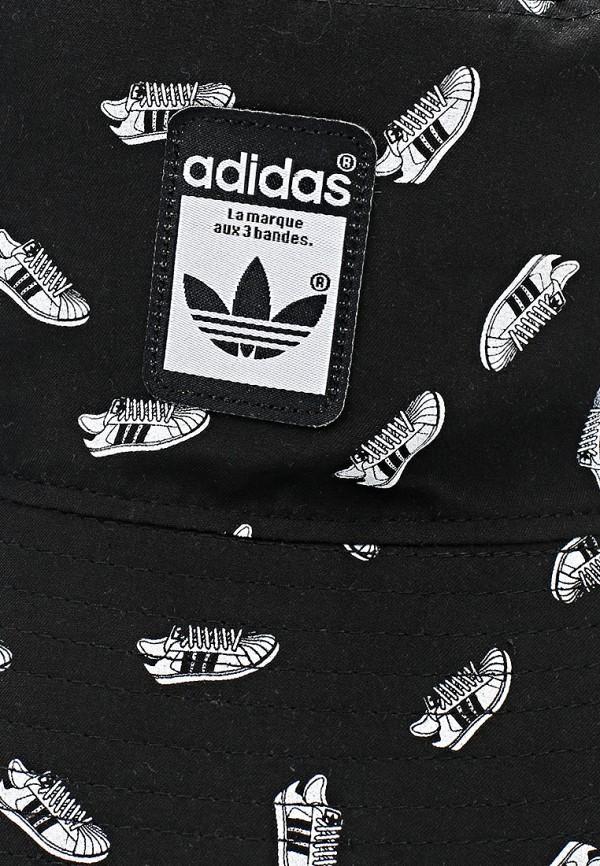 Панама Adidas Originals (Адидас Ориджиналс) S20409: изображение 3