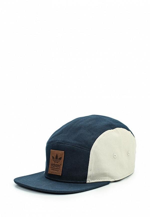 Бейсболка Adidas Originals (Адидас Ориджиналс) S20393: изображение 1