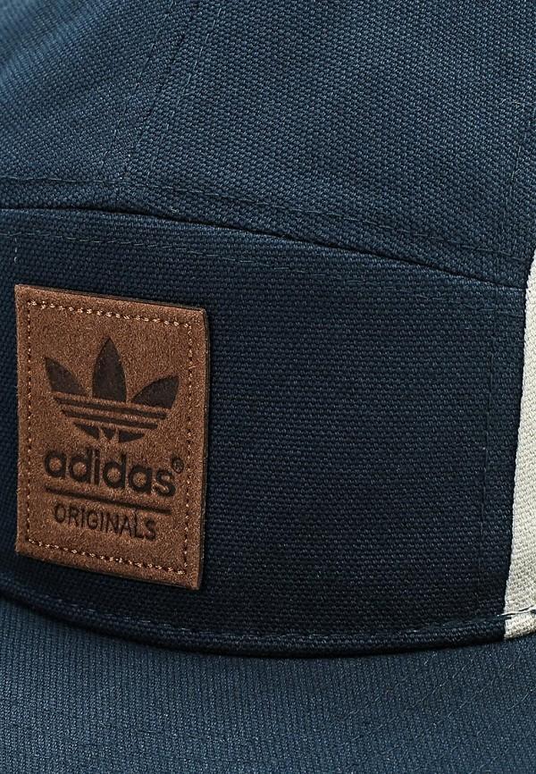 Бейсболка Adidas Originals (Адидас Ориджиналс) S20393: изображение 3