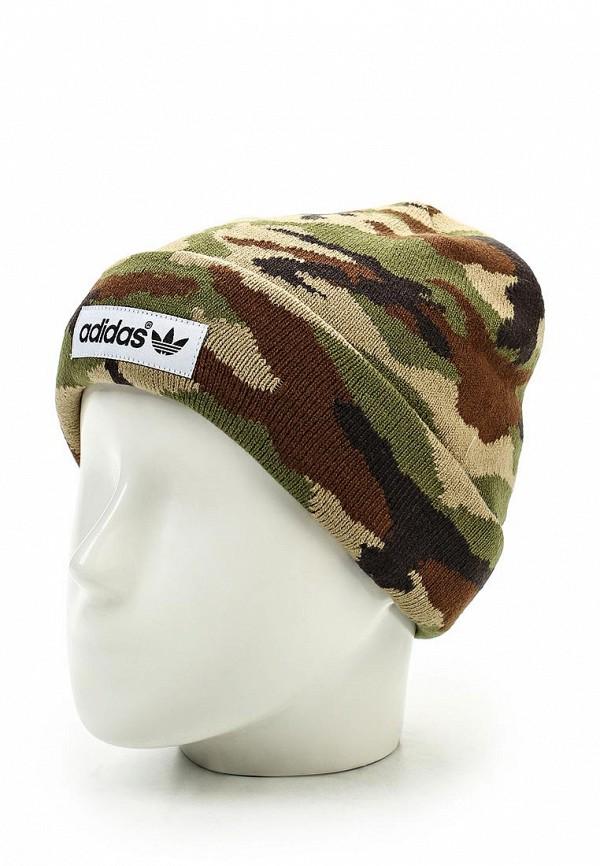 Шапка Adidas Originals (Адидас Ориджиналс) AB2943: изображение 2