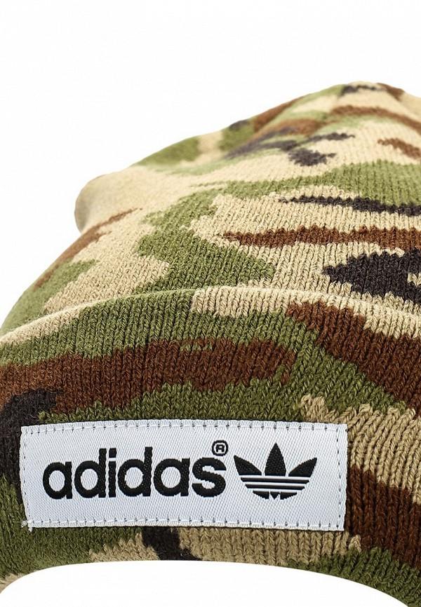 Шапка Adidas Originals (Адидас Ориджиналс) AB2943: изображение 4
