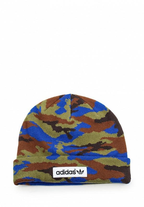 Шапка Adidas Originals (Адидас Ориджиналс) AB2944: изображение 1