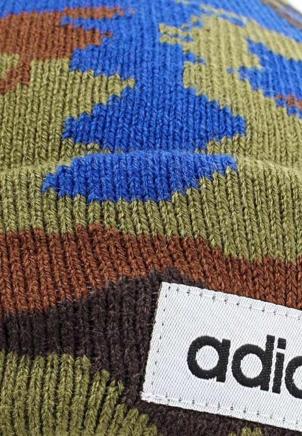 Шапка Adidas Originals (Адидас Ориджиналс) AB2944: изображение 4