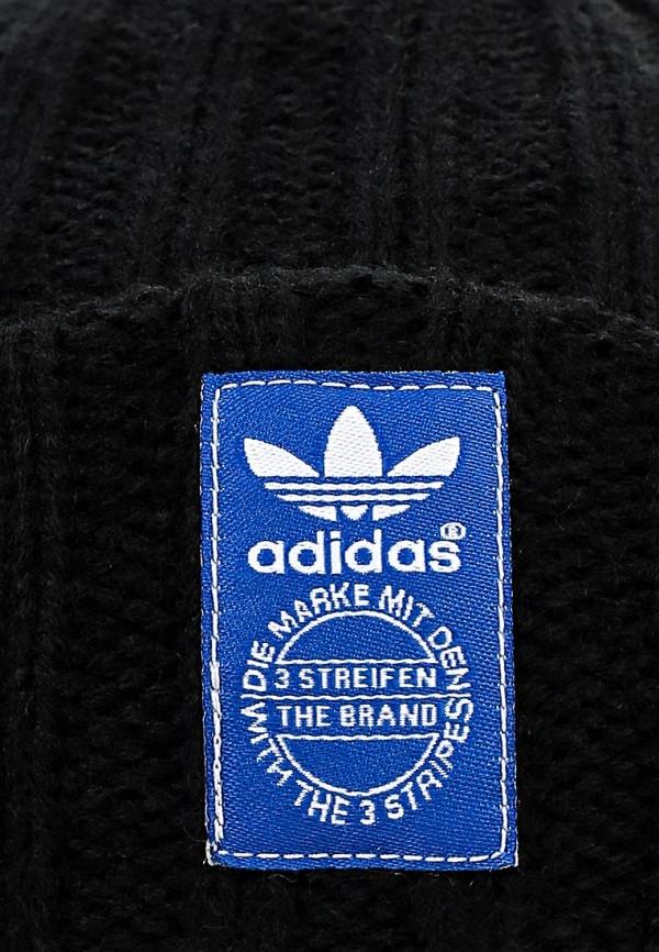 Шапка Adidas Originals (Адидас Ориджиналс) AB2947: изображение 4