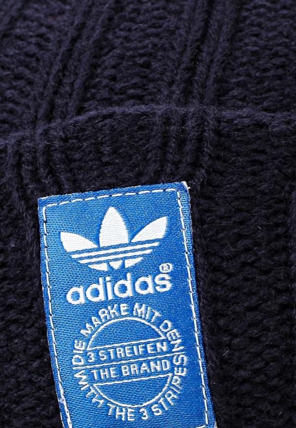 Шапка Adidas Originals (Адидас Ориджиналс) AB2948: изображение 4