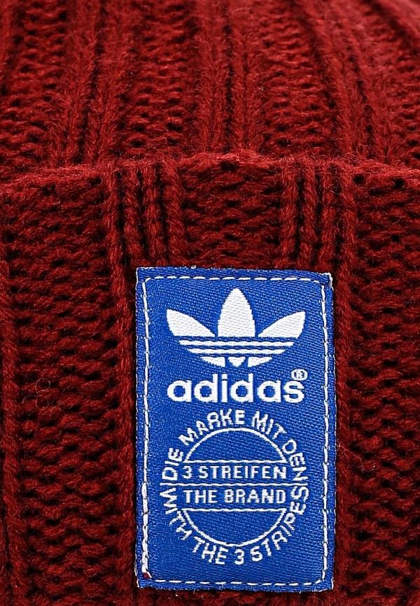 Шапка Adidas Originals (Адидас Ориджиналс) AB2949: изображение 4