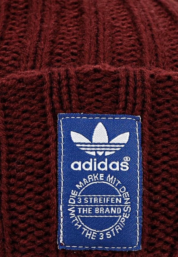 Шапка Adidas Originals (Адидас Ориджиналс) AB2949: изображение 8