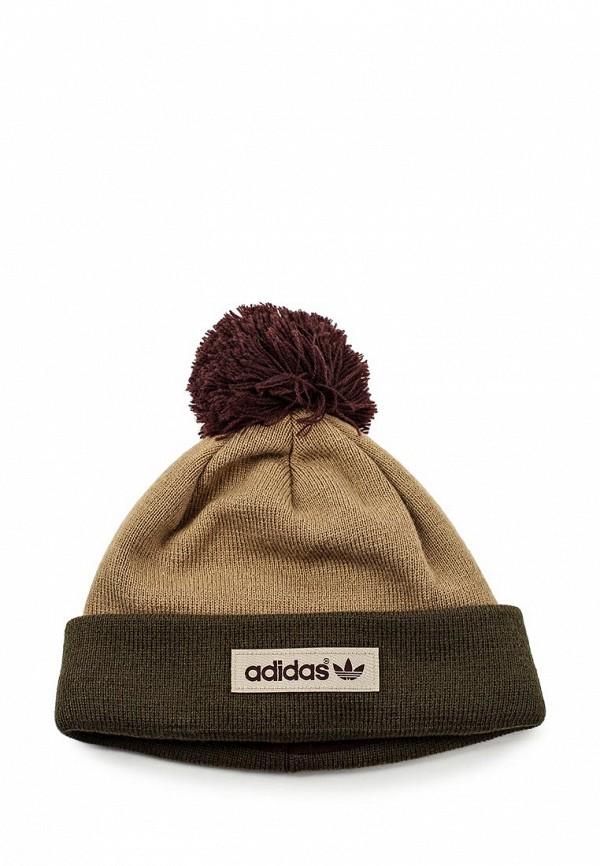 Шапка Adidas Originals (Адидас Ориджиналс) AB2963: изображение 1