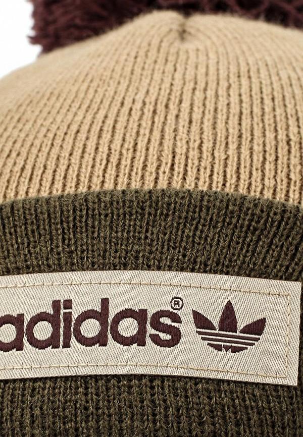 Шапка Adidas Originals (Адидас Ориджиналс) AB2963: изображение 4
