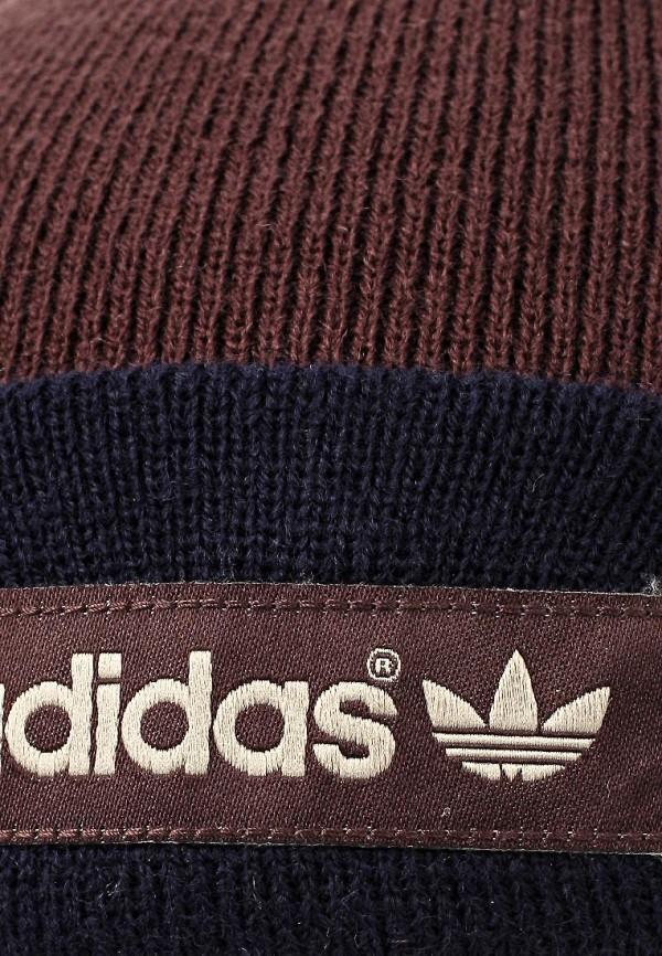 Шапка Adidas Originals (Адидас Ориджиналс) AB2964: изображение 4