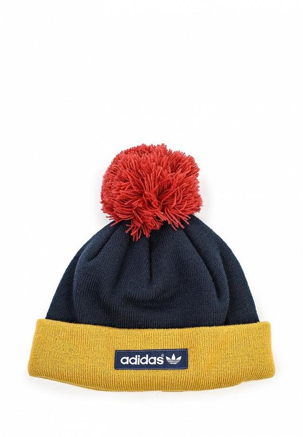 Шапка Adidas Originals (Адидас Ориджиналс) AB2965: изображение 1