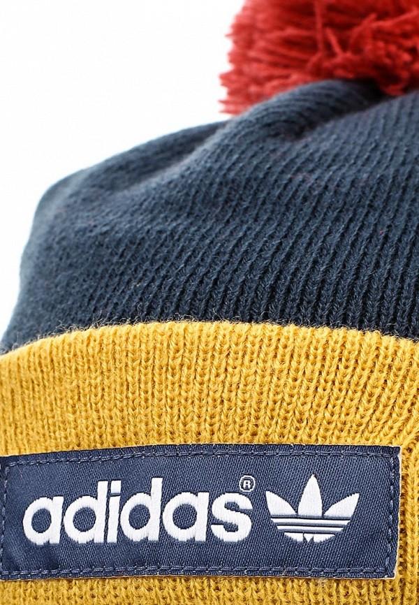 Шапка Adidas Originals (Адидас Ориджиналс) AB2965: изображение 4
