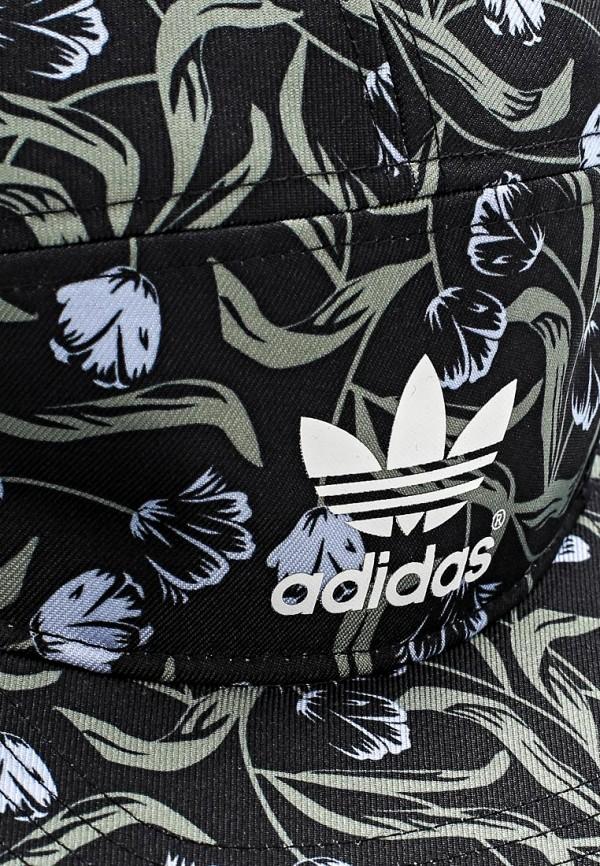 Бейсболка Adidas Originals (Адидас Ориджиналс) AB2985: изображение 3