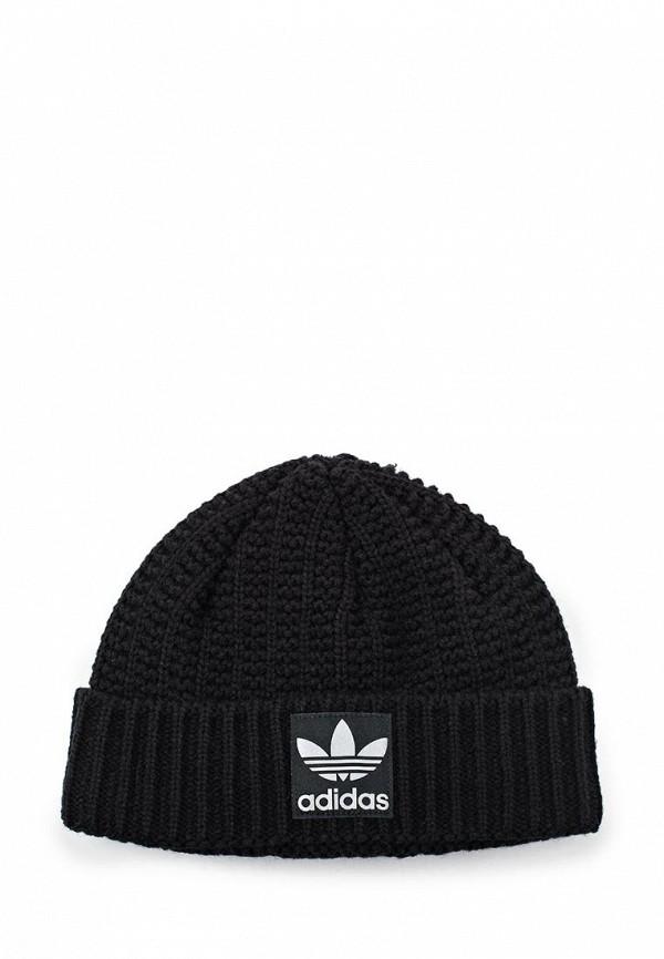 Шапка Adidas Originals (Адидас Ориджиналс) AB2994: изображение 1