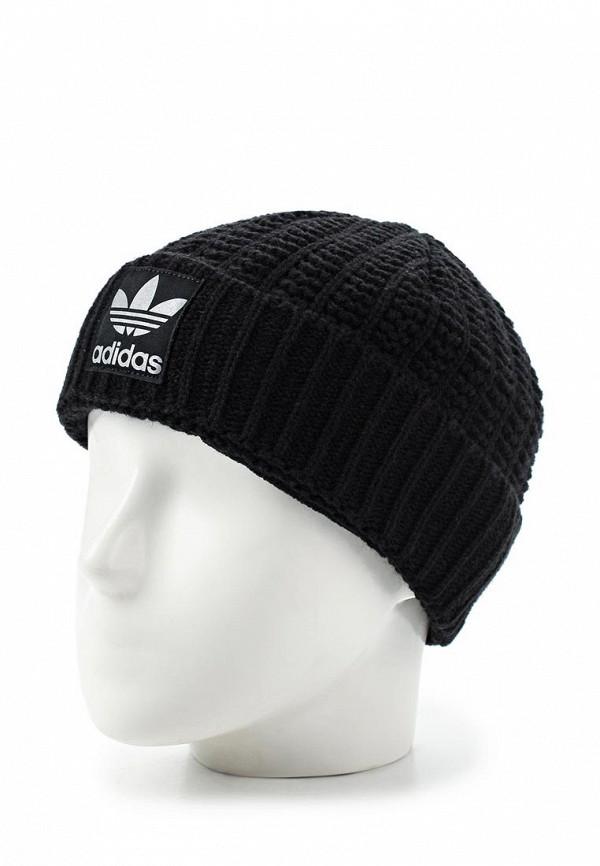 Шапка Adidas Originals (Адидас Ориджиналс) AB2994: изображение 2