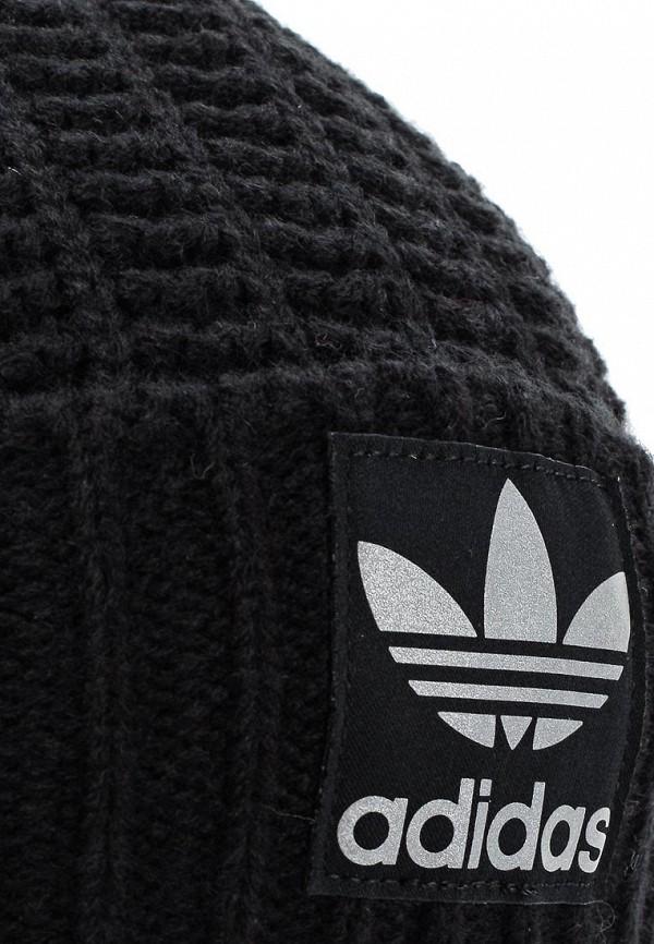 Шапка Adidas Originals (Адидас Ориджиналс) AB2994: изображение 4