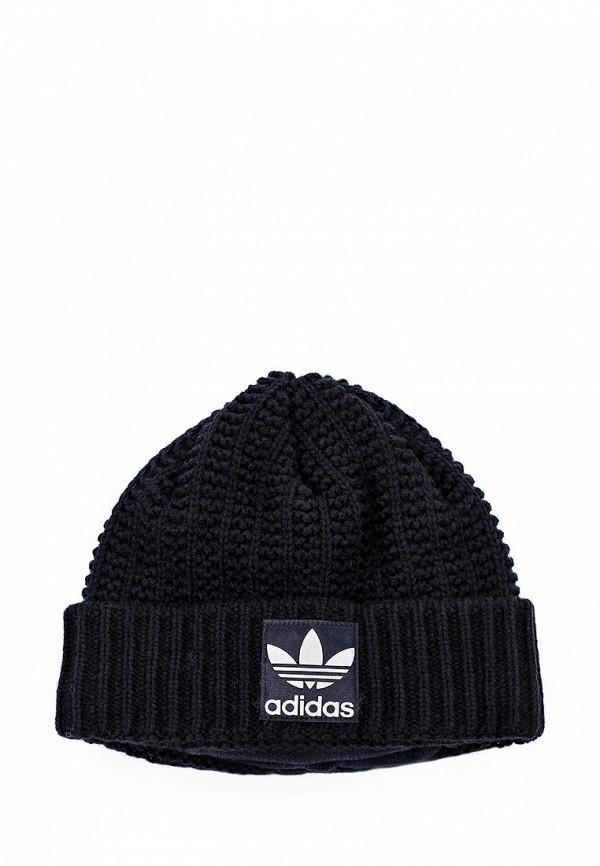 Шапка Adidas Originals (Адидас Ориджиналс) AB2995: изображение 1