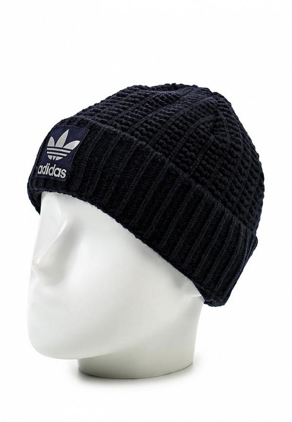 Шапка Adidas Originals (Адидас Ориджиналс) AB2995: изображение 2