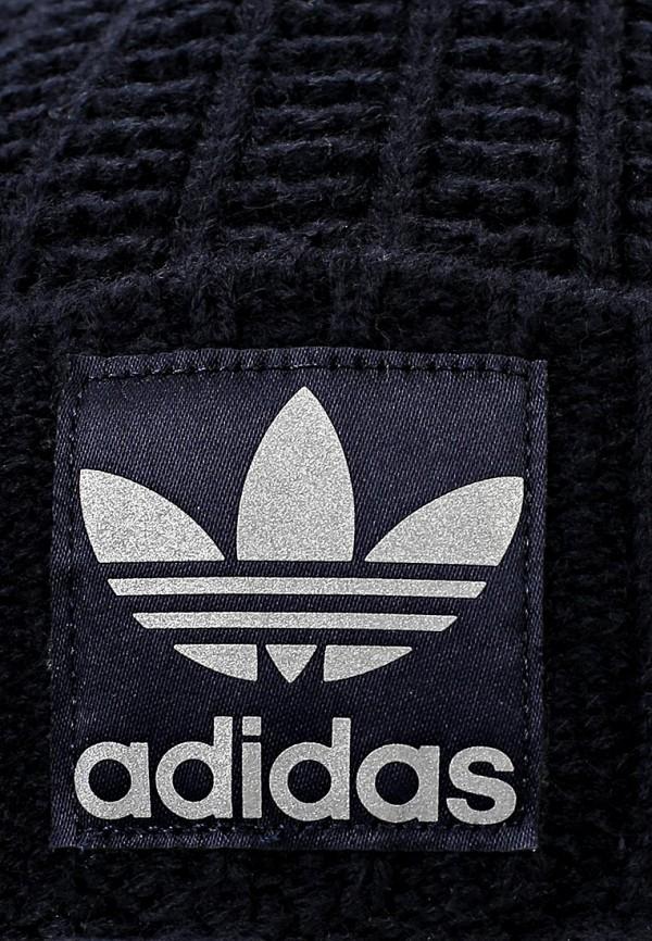 Шапка Adidas Originals (Адидас Ориджиналс) AB2995: изображение 4