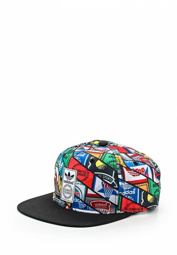 Кепка Adidas Originals (Адидас Ориджиналс) AB3953: изображение 1