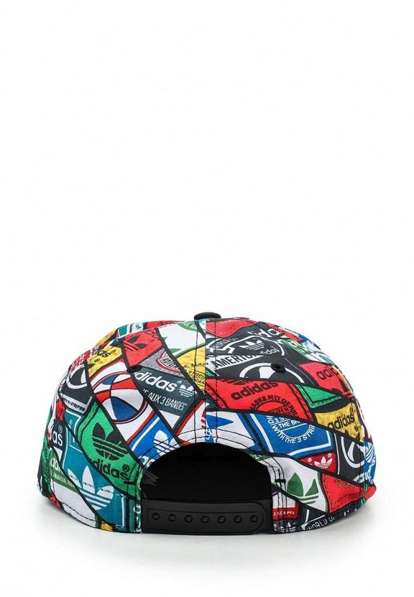 Кепка Adidas Originals (Адидас Ориджиналс) AB3953: изображение 2