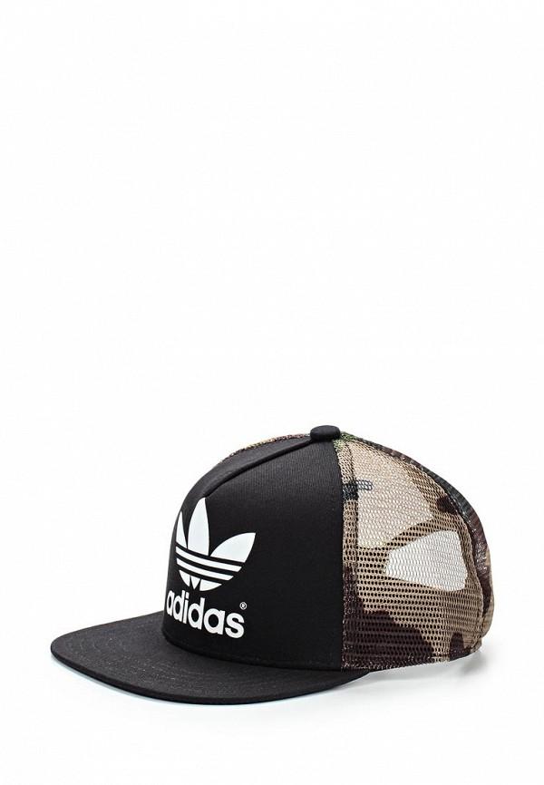Кепка Adidas Originals (Адидас Ориджиналс) AB3965: изображение 1