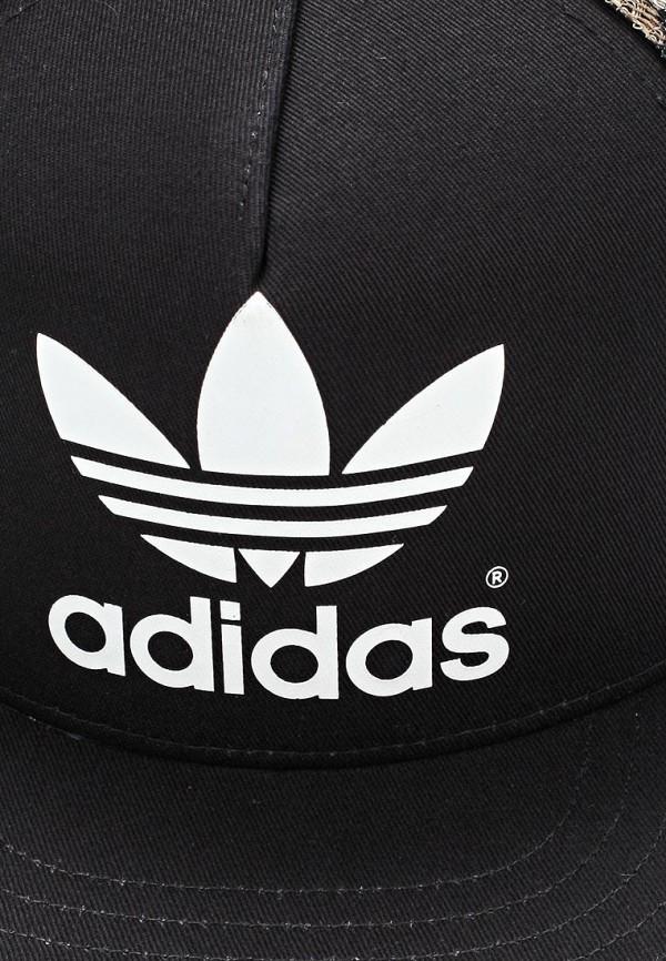 Кепка Adidas Originals (Адидас Ориджиналс) AB3965: изображение 3