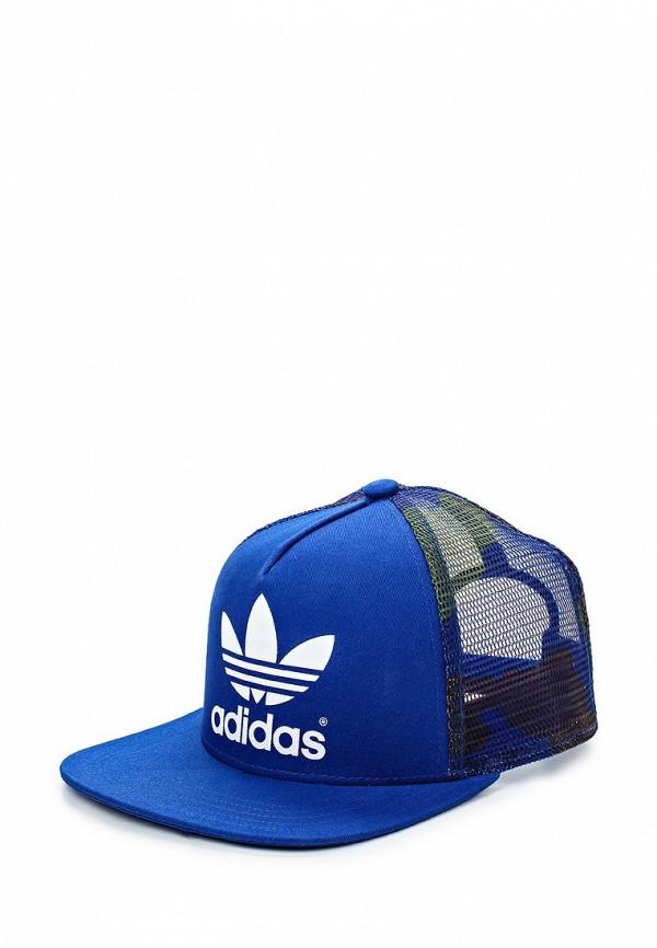 Кепка Adidas Originals (Адидас Ориджиналс) AB3966: изображение 1