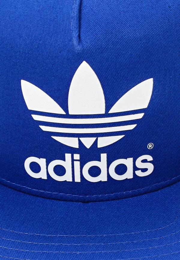 Кепка Adidas Originals (Адидас Ориджиналс) AB3966: изображение 3