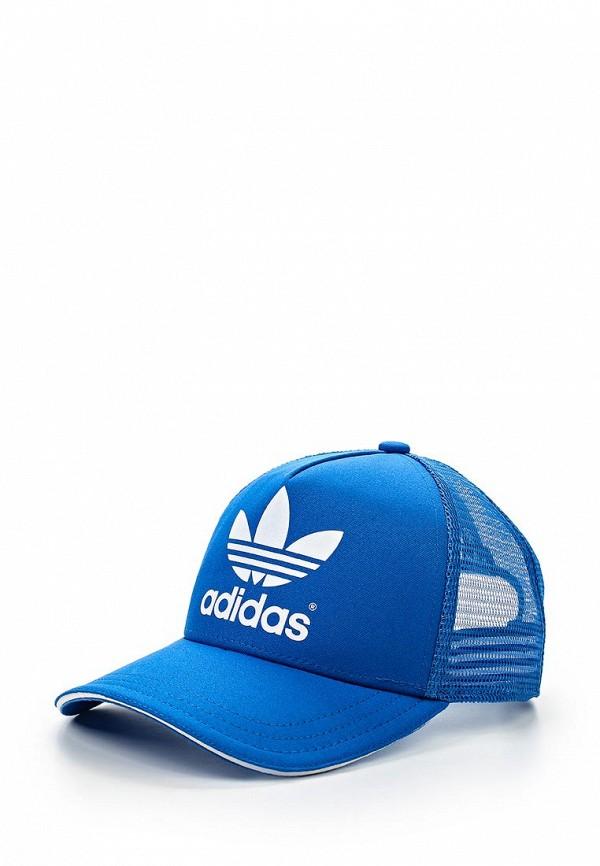 Кепка Adidas Originals (Адидас Ориджиналс) AC2487: изображение 1