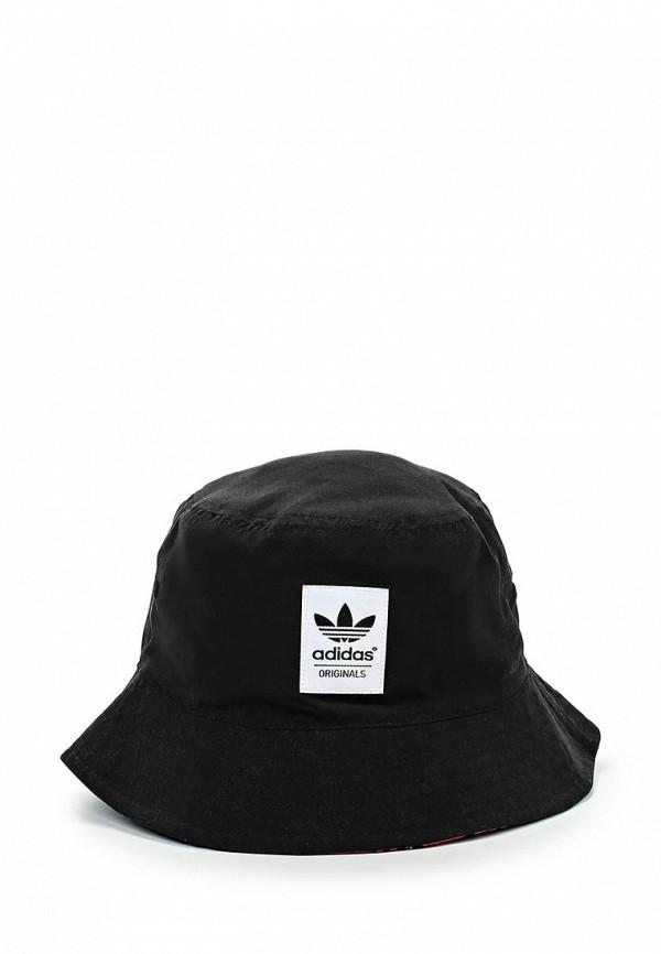 Шляпа Adidas Originals (Адидас Ориджиналс) AJ7089: изображение 1