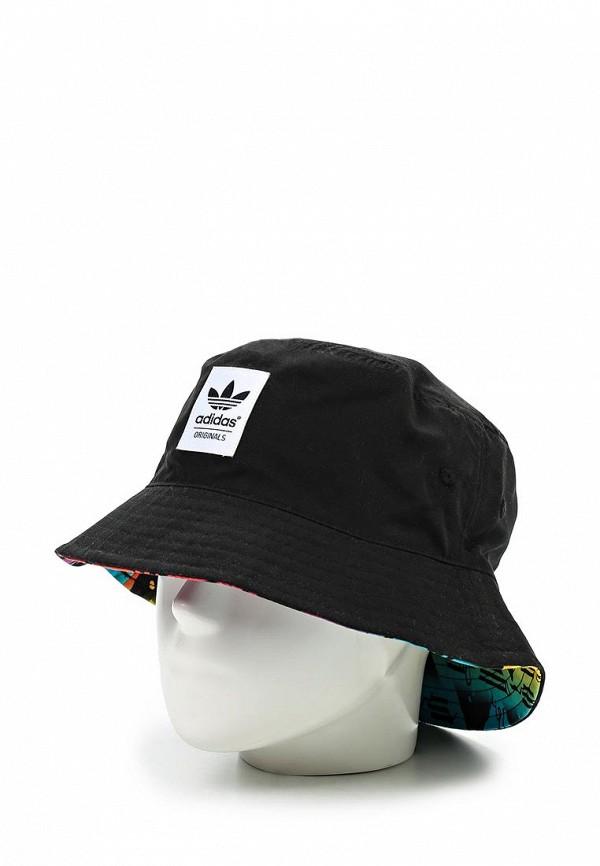 Шляпа Adidas Originals (Адидас Ориджиналс) AJ7089: изображение 2