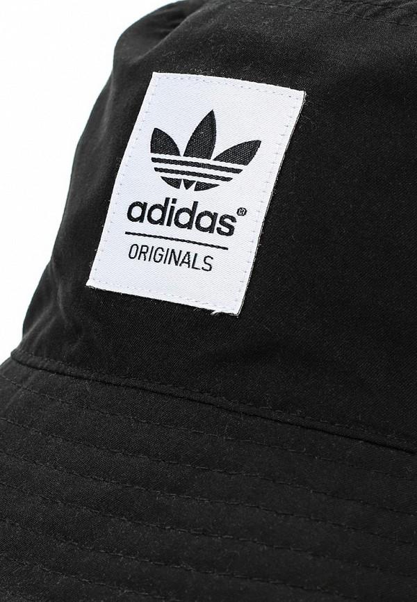 Шляпа Adidas Originals (Адидас Ориджиналс) AJ7089: изображение 4