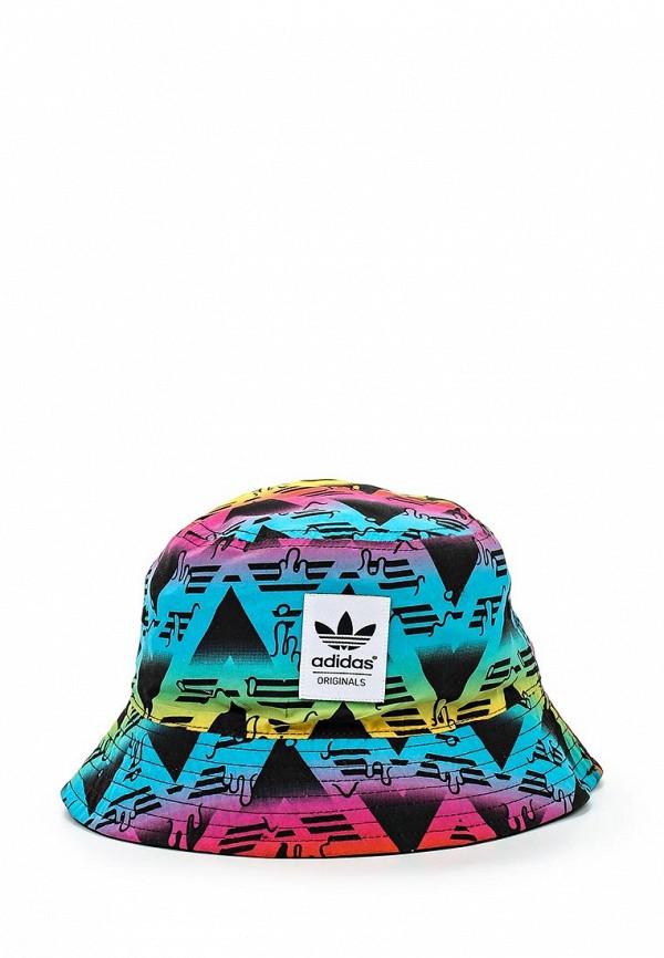 Шляпа Adidas Originals (Адидас Ориджиналс) AJ7089: изображение 5