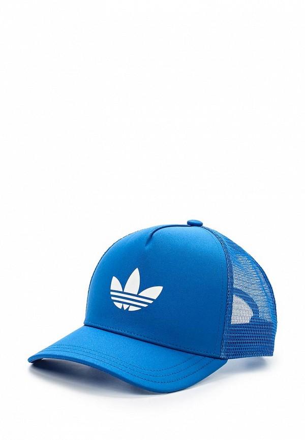 Бейсболка Adidas Originals (Адидас Ориджиналс) AJ8955: изображение 1