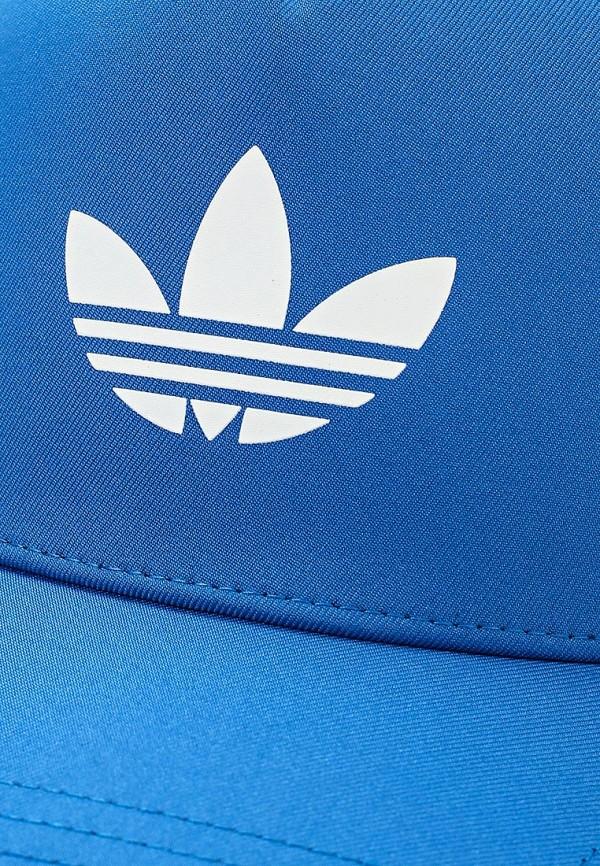 Бейсболка Adidas Originals (Адидас Ориджиналс) AJ8955: изображение 3