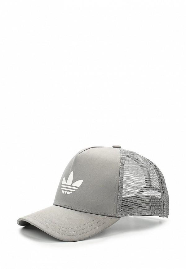 Бейсболка Adidas Originals (Адидас Ориджиналс) AJ8956: изображение 1