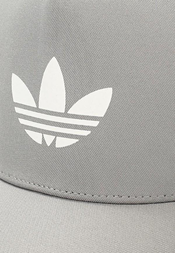 Бейсболка Adidas Originals (Адидас Ориджиналс) AJ8956: изображение 3