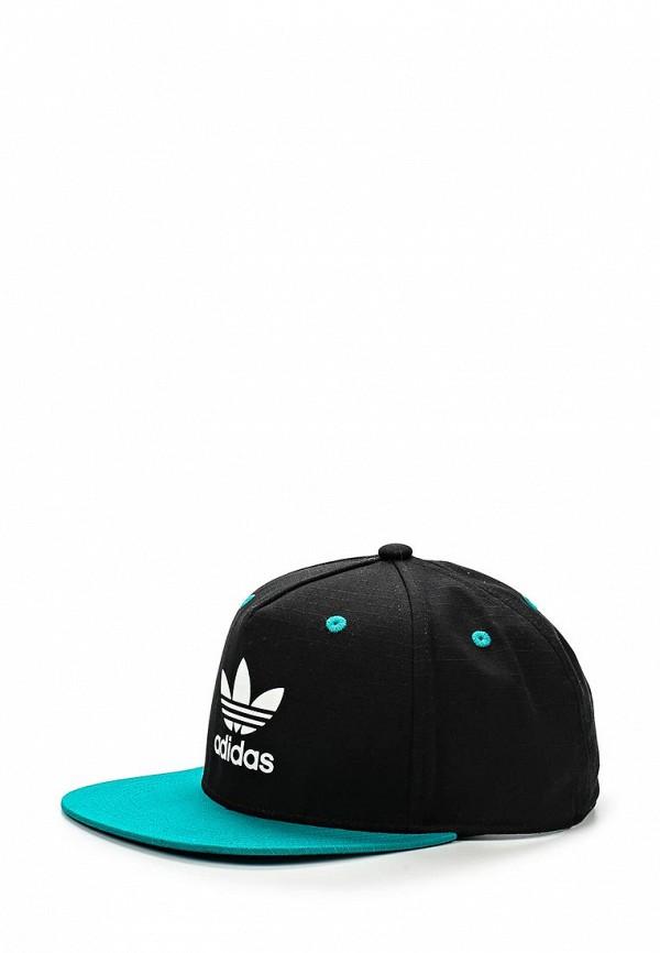 Кепка Adidas Originals (Адидас Ориджиналс) AJ8967: изображение 1