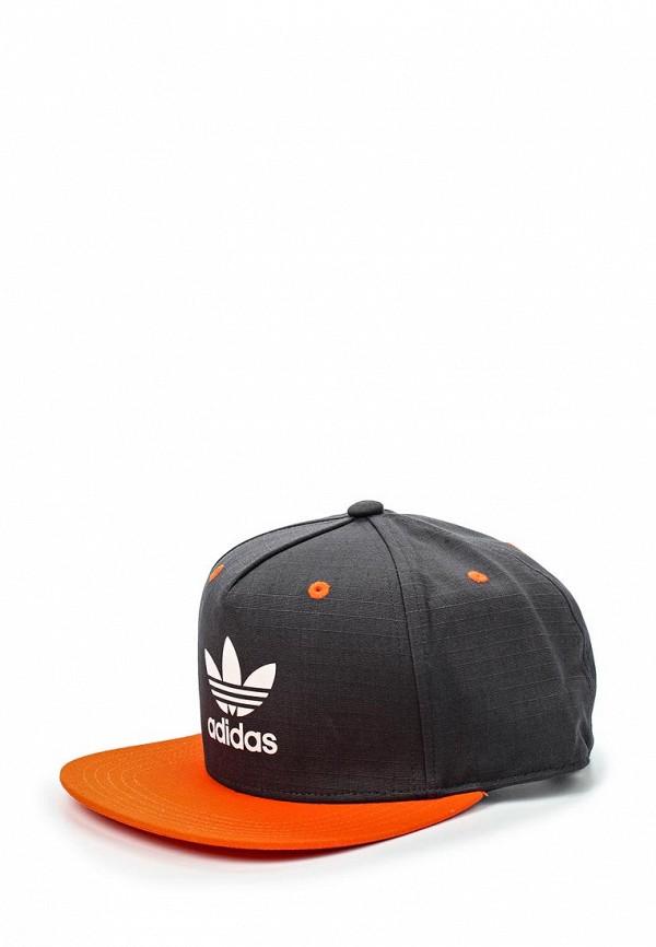 Бейсболка Adidas Originals (Адидас Ориджиналс) AJ8968: изображение 1