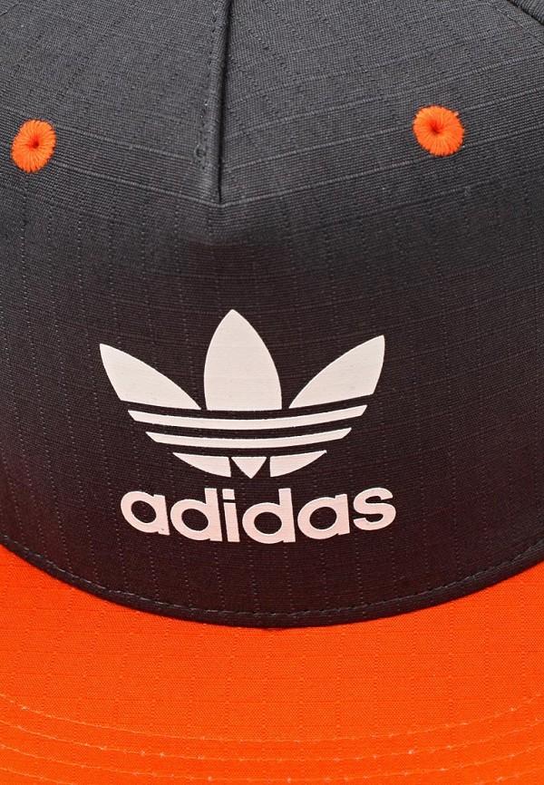 Бейсболка Adidas Originals (Адидас Ориджиналс) AJ8968: изображение 3