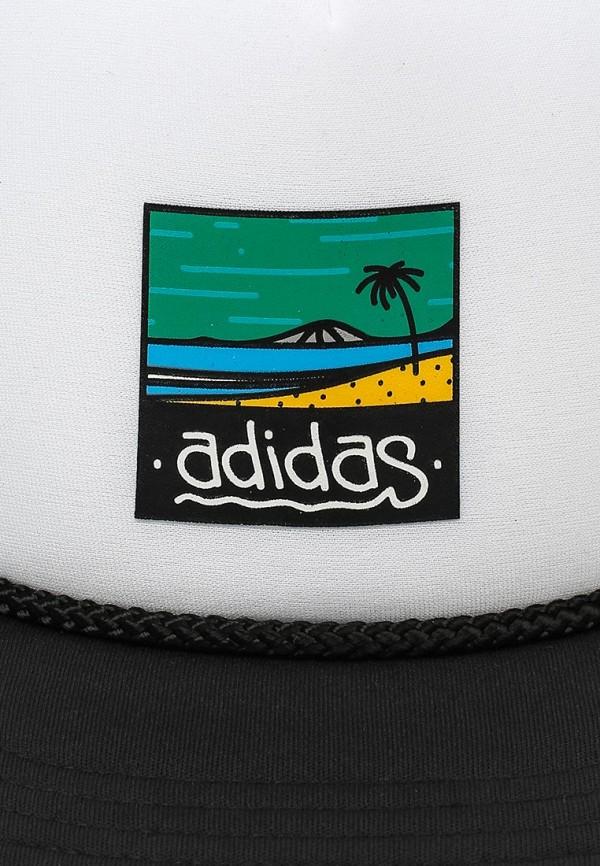 Кепка Adidas Originals (Адидас Ориджиналс) AJ8978: изображение 3