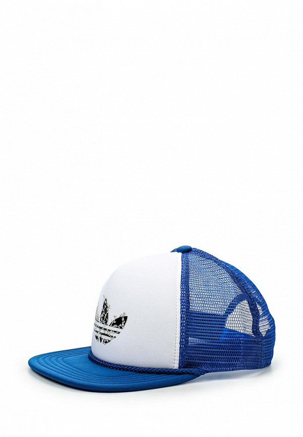 Бейсболка Adidas Originals (Адидас Ориджиналс) AJ8979: изображение 1