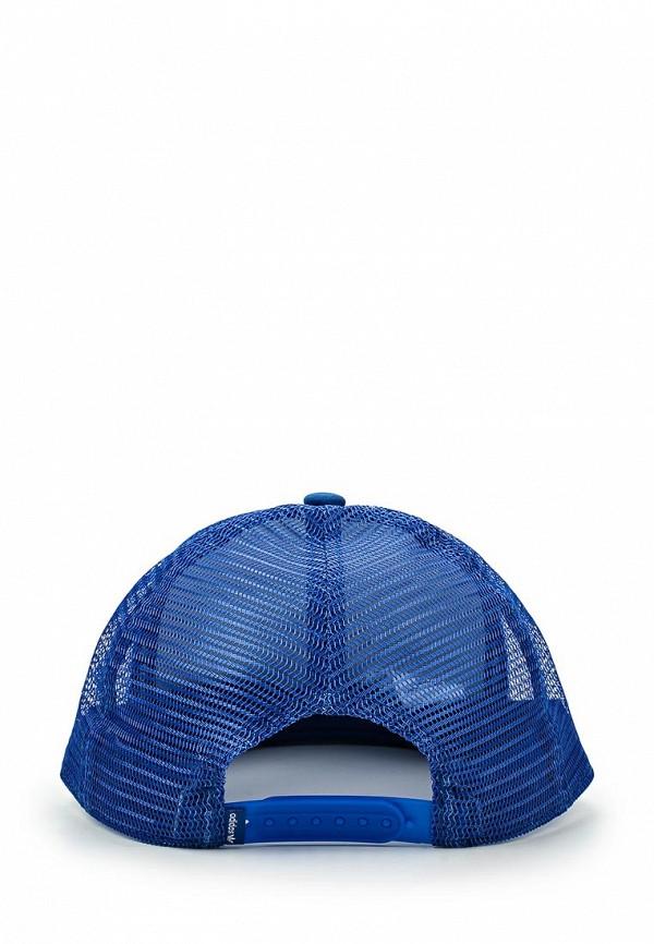 Бейсболка Adidas Originals (Адидас Ориджиналс) AJ8979: изображение 2