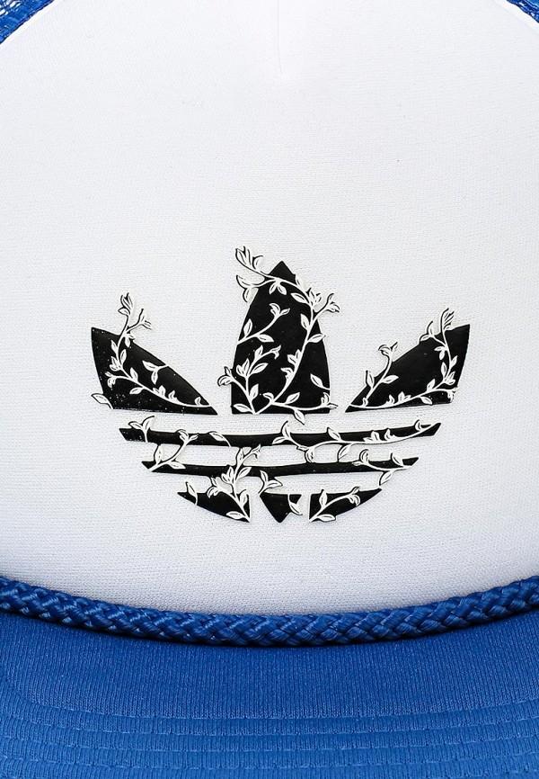 Бейсболка Adidas Originals (Адидас Ориджиналс) AJ8979: изображение 3