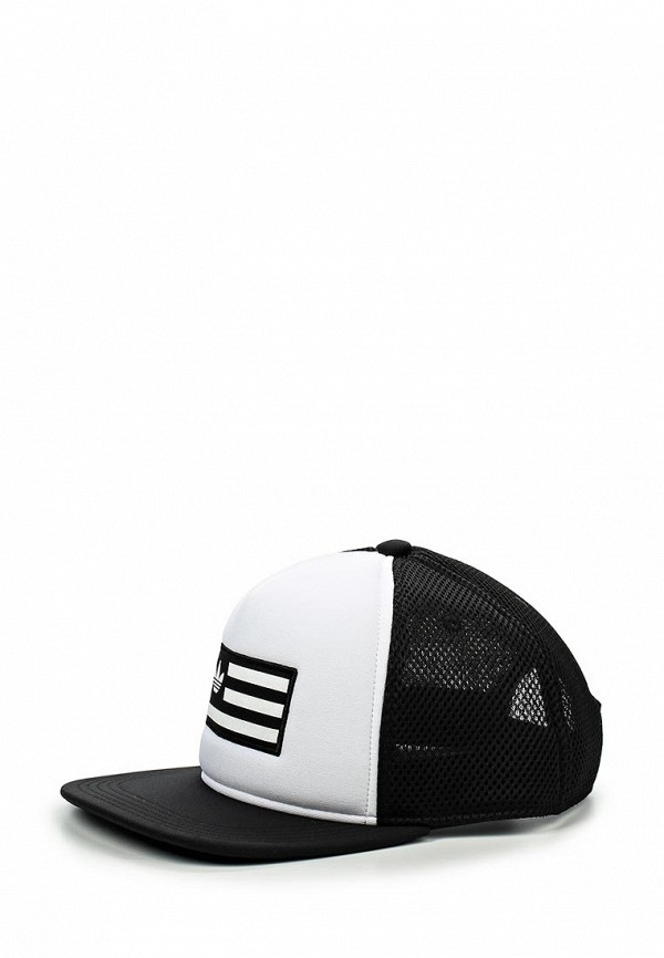 Бейсболка Adidas Originals (Адидас Ориджиналс) AJ9006: изображение 1
