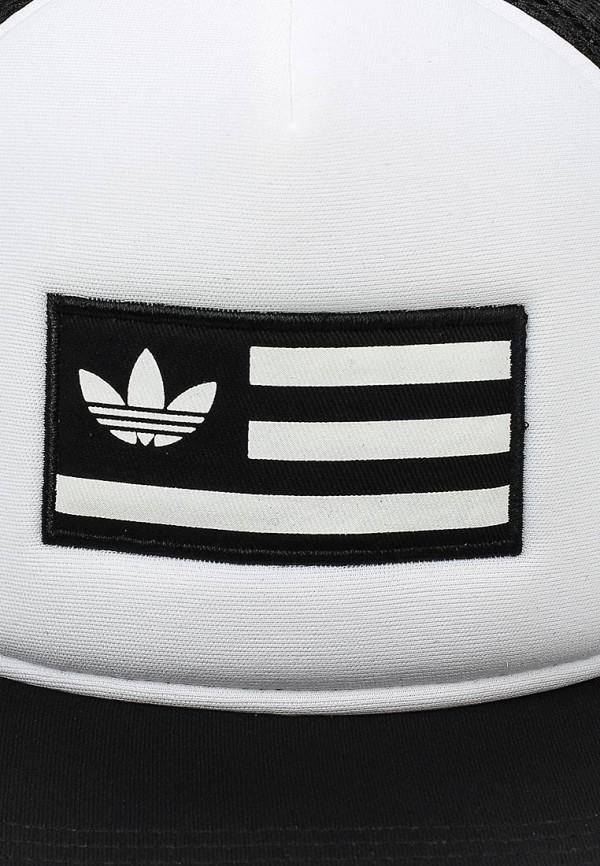 Бейсболка Adidas Originals (Адидас Ориджиналс) AJ9006: изображение 3